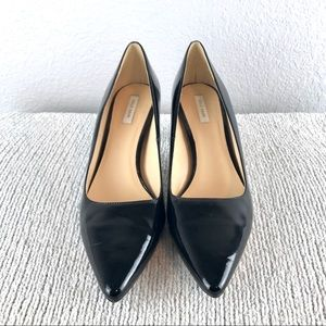 Cole Haan Grand.os Patent Leather Heels